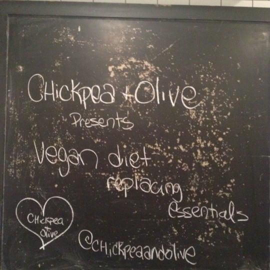 9/18/2012にDanielle R.がHaven's Kitchenで撮った写真
