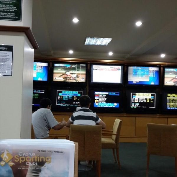 Cyprus sporting bet juventus vs hellas verona betting tips