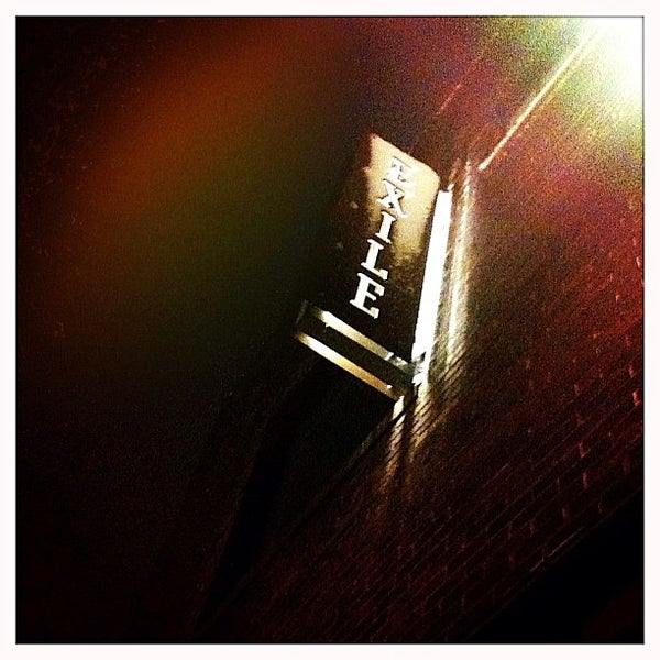 Das Foto wurde bei Exile Brewing Co. von Jim M. am 2/28/2013 aufgenommen