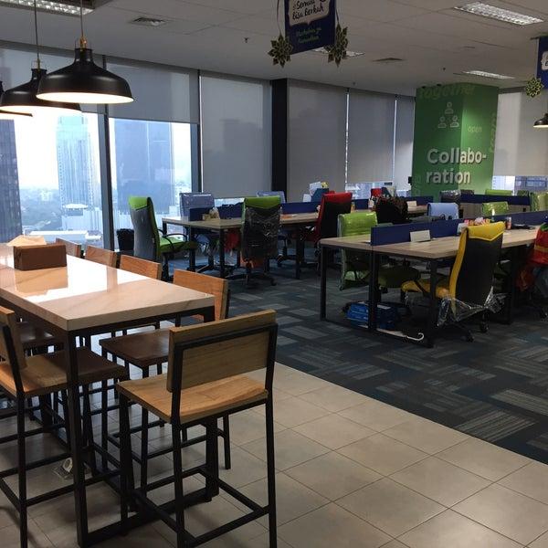 Photos at Investree - Tech Startup in Jakarta Selatan
