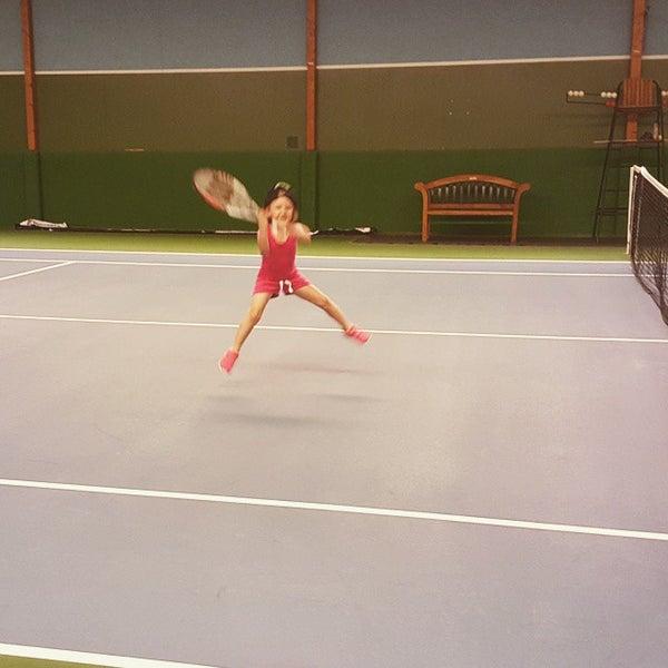 gltk tennis