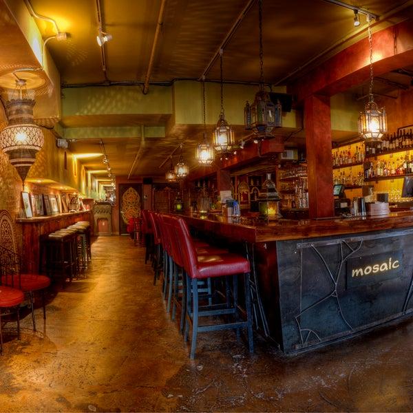 5/27/2015에 Mosaic Wine Lounge님이 Mosaic Wine Lounge에서 찍은 사진