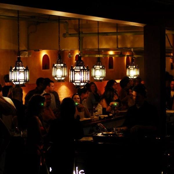 3/23/2015에 Mosaic Wine Lounge님이 Mosaic Wine Lounge에서 찍은 사진