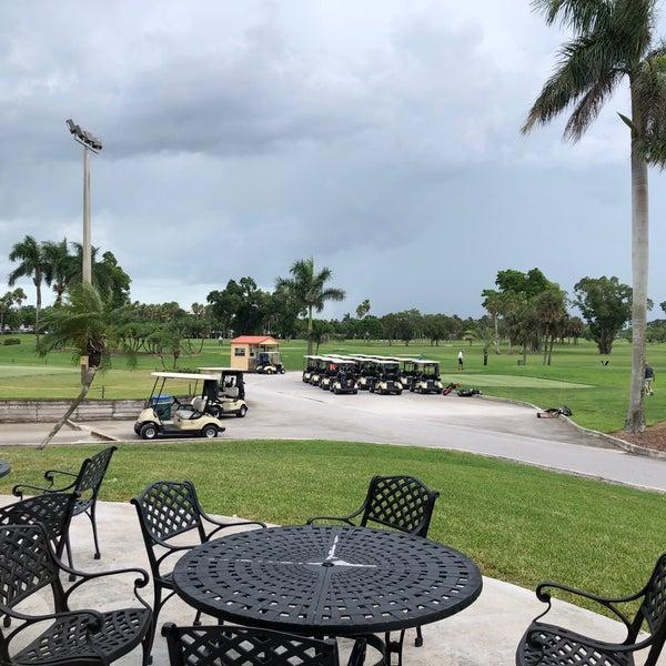 Das Foto wurde bei Palmetto Golf Course von Jacobo G. am 7/22/2018 aufgenommen