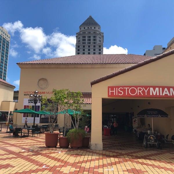 4/13/2019 tarihinde Jacobo G.ziyaretçi tarafından HistoryMiami'de çekilen fotoğraf