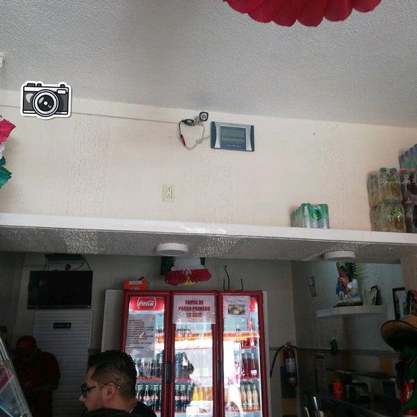 Foto tirada no(a) Tacos sarita por Mr.RocK em 9/5/2019