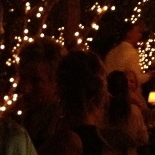 Foto tomada en Cecconi's Miami Beach por Polina P. el 9/16/2012