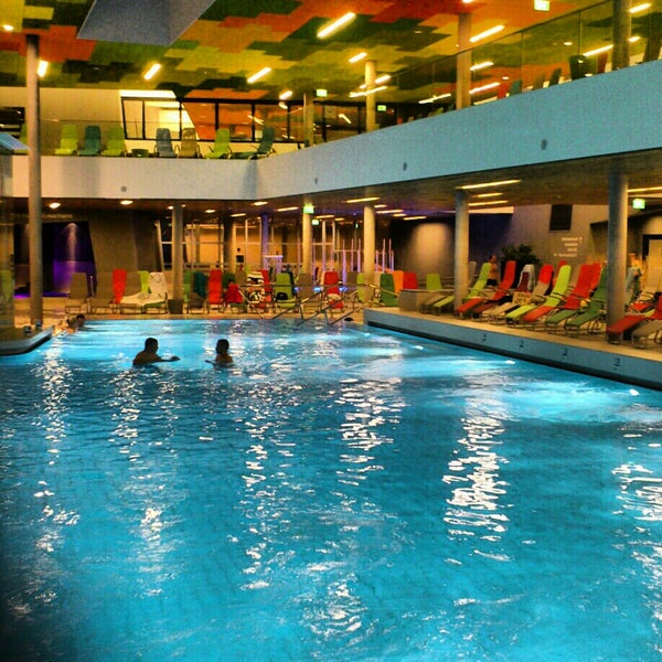 Photos At Therme Wien Oberlaa 60 Tips