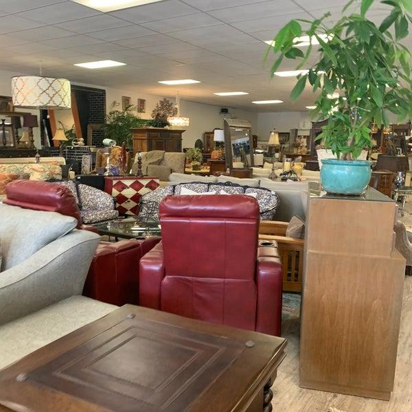 K N Interior Consignment Oklahoma, Consignment Furniture Okc Ok