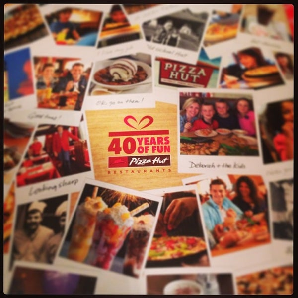 Photos At Pizza Hut Junction Leisure Park Off Junction Way