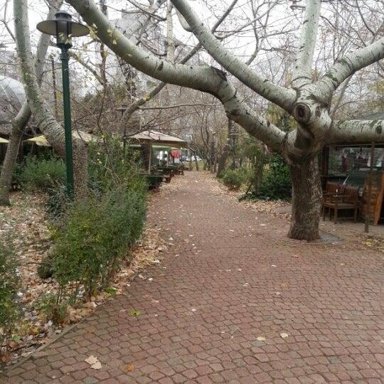 Foto diambil di Kavaklı Park oleh Gaius Julius C. pada 1/1/2013