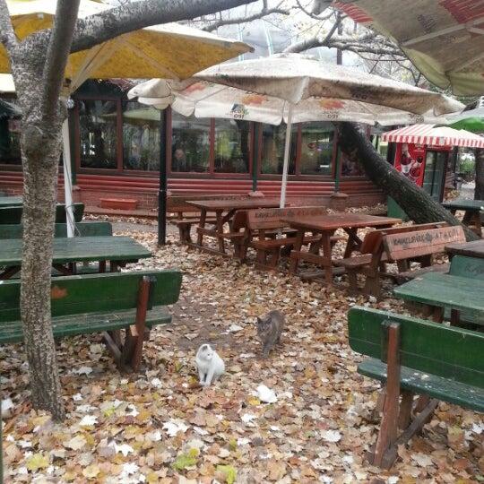 Foto diambil di Kavaklı Park oleh Gaius Julius C. pada 12/29/2012
