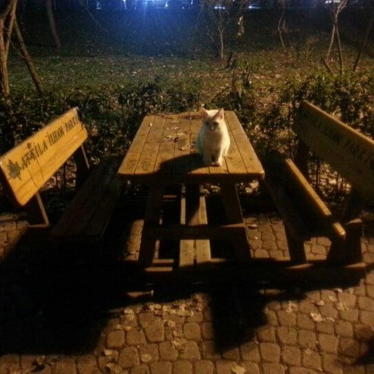 Foto diambil di Kavaklı Park oleh Gaius Julius C. pada 1/30/2013