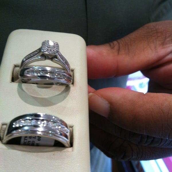 c6ee97d07 Photo taken at Kay Jewelers by Debra B. on 3/8/2014