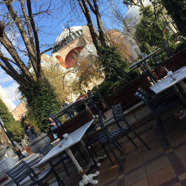 11/4/2018 tarihinde Cansu Gziyaretçi tarafından Mihri Restaurant & Cafe'de çekilen fotoğraf