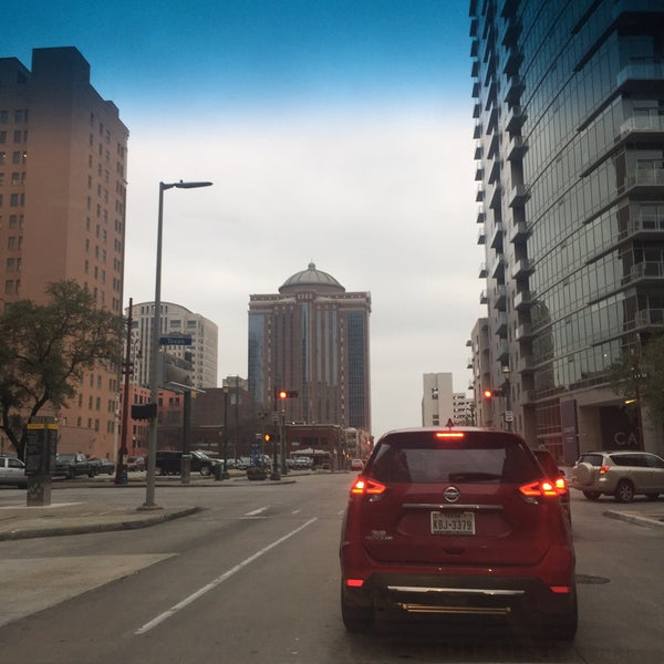 Photos At Kinder Hspva Downtown Houston 18 Visitors