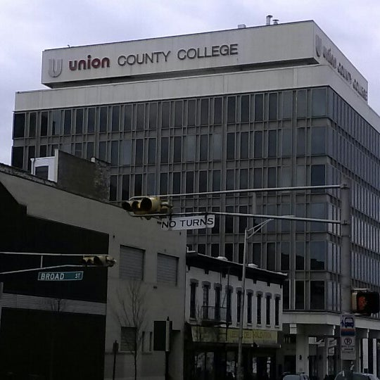 Union County College Campus Map.Union County College Elizabeth Campus 8 Tips