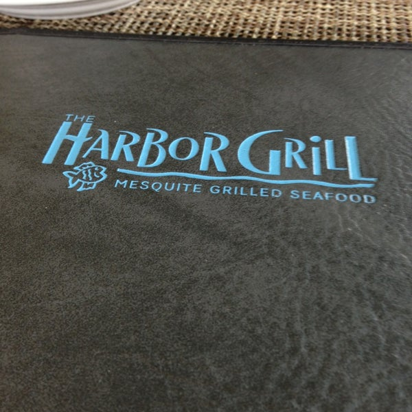 Photos at The Harbor Grill - 34499 Golden Lantern St