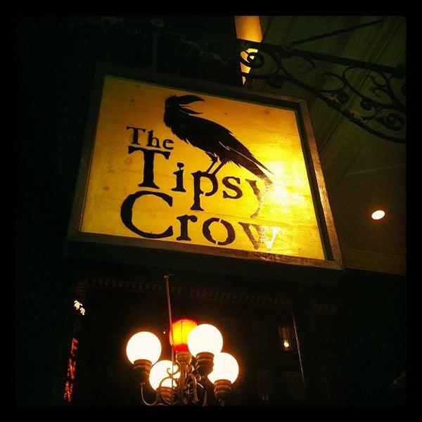 12/20/2012에 Darryl님이 The Tipsy Crow에서 찍은 사진