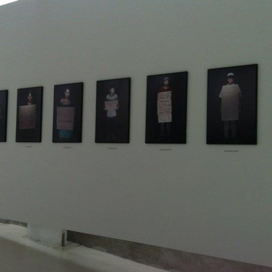 10/6/2012にDAnielaがMuseo Universitario del Chopoで撮った写真