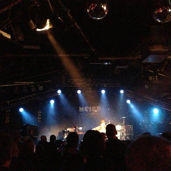 meier music hall