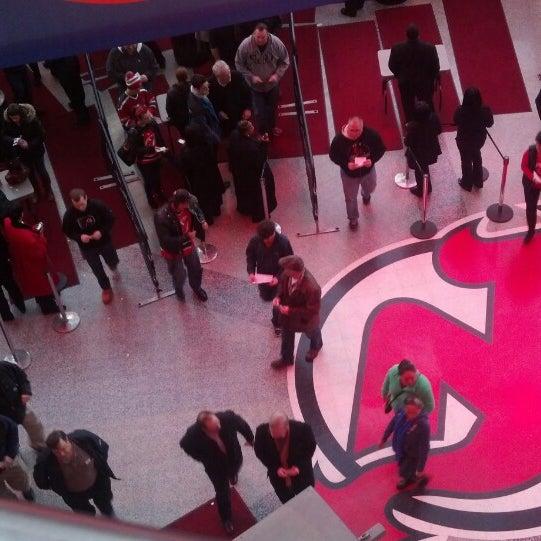 3/13/2013에 angelique f.님이 Prudential Center에서 찍은 사진