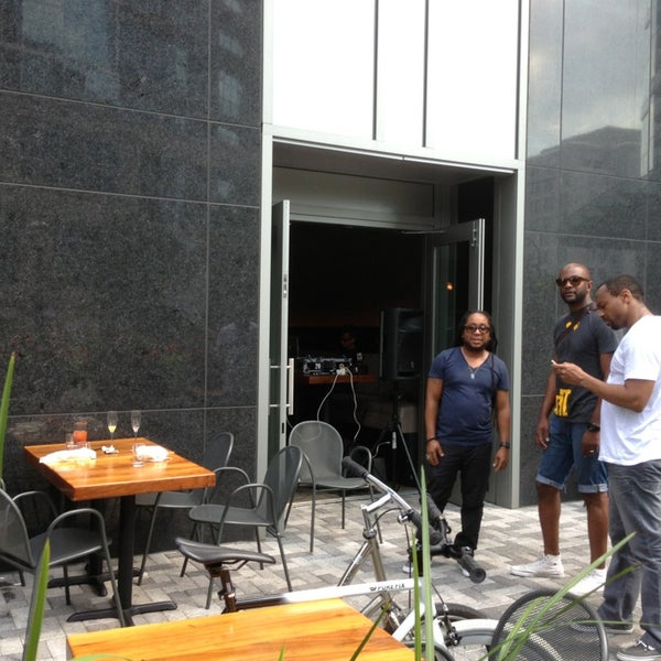 Photo prise au Cucina Asellina par Neill D. le9/8/2013