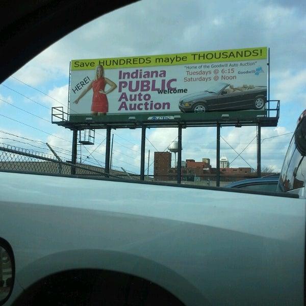 Indiana Public Auto Auction >> Photos At Indiana Public Auto Auction Near Southside