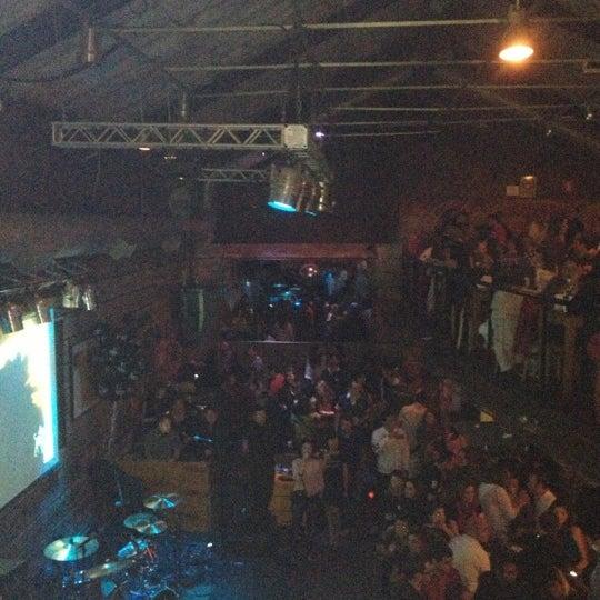 9/30/2012 tarihinde Roberta N.ziyaretçi tarafından Kia Ora Pub'de çekilen fotoğraf