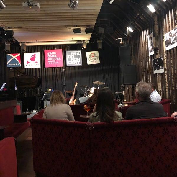 Foto tomada en Reduta Jazz Club por Burçin Ş. el 5/2/2019