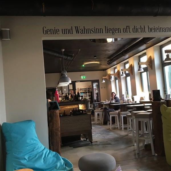 cafe heimathafen