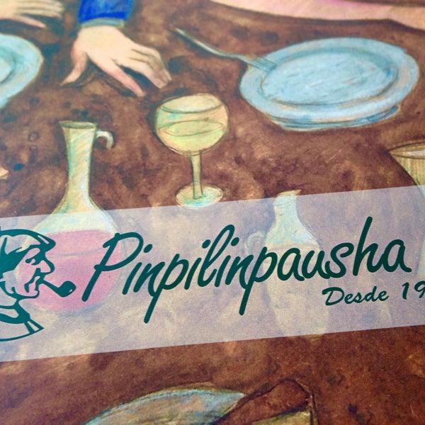 Das Foto wurde bei Pinpilinpausha von Gabriel am 4/15/2018 aufgenommen