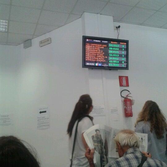 Agenzia delle Entrate - Ufficio Roma 1 - Portuense - Via ...