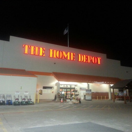 Photos At The Home Depot South Side Corpus Christi Tx