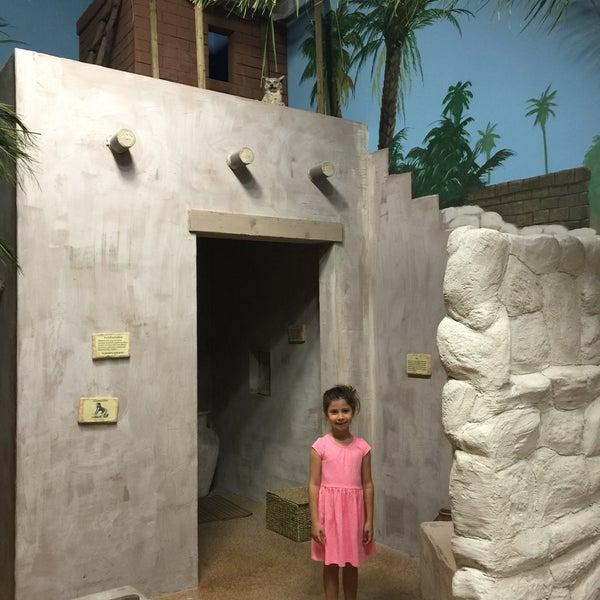 Foto tirada no(a) Las Vegas Natural History Museum por Asya İmge T. em 6/11/2016