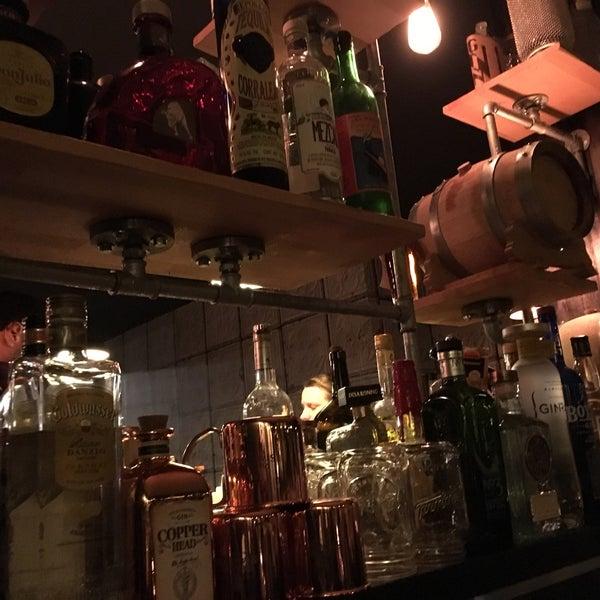 dry bar aachen