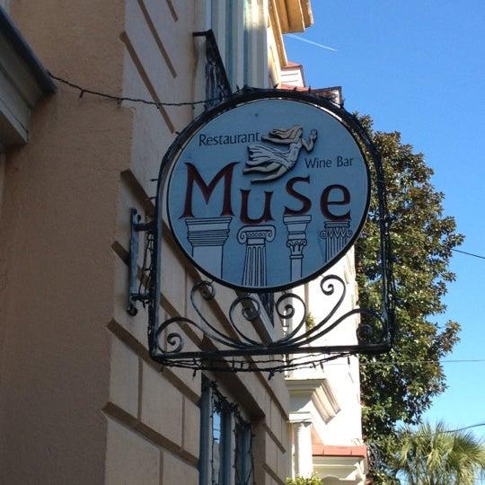 Foto tirada no(a) Muse por James B. em 11/23/2012