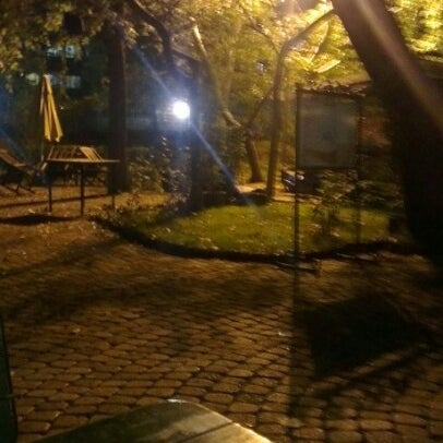 Foto diambil di Kavaklı Park oleh Mehmet Vedat pada 11/1/2012