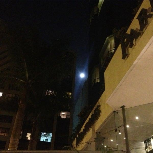 Das Foto wurde bei Belmond Miraflores Park von Juanry D. am 12/27/2012 aufgenommen