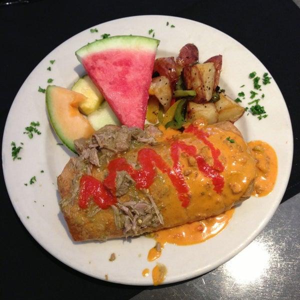 Photo prise au Breakfast Club par Ryan S. le12/30/2012