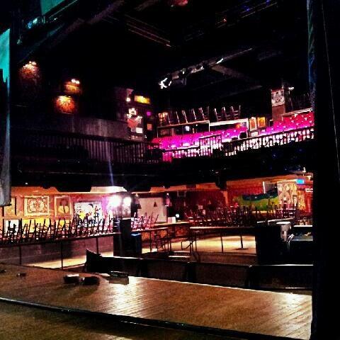 10/31/2012 tarihinde Chief©ziyaretçi tarafından House of Blues'de çekilen fotoğraf