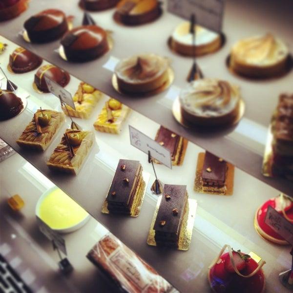 Photo taken at Pierrot Gourmet by Josemanuel L. on 8/30/2013
