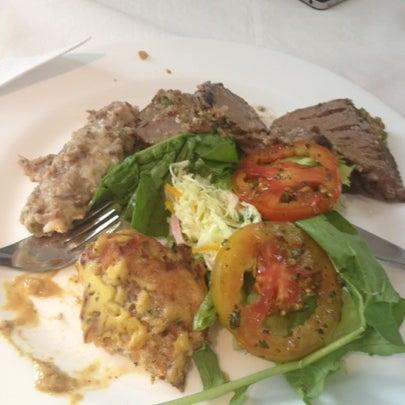 9/14/2012 tarihinde João F.ziyaretçi tarafından Limone Restaurante e Café'de çekilen fotoğraf