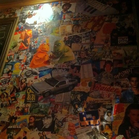 Photo prise au Le Club des 5 par Sothi S. le10/31/2012