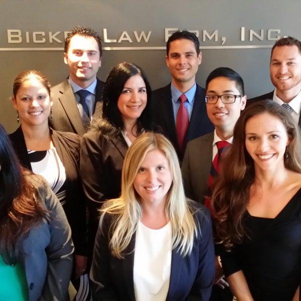 California Lemon Law Attorneys Bickel Law Firm Inc >> Photos At The Bickel Law Firm Inc Lawyer In Los Angeles