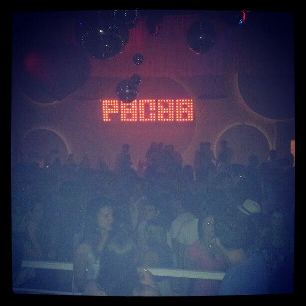 Foto tomada en Pacha Floripa por Samantha F. el 12/31/2012