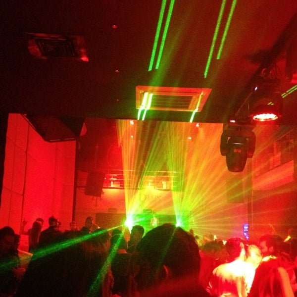 2/2/2013にEmre E.がD'lux Club Ankaraで撮った写真