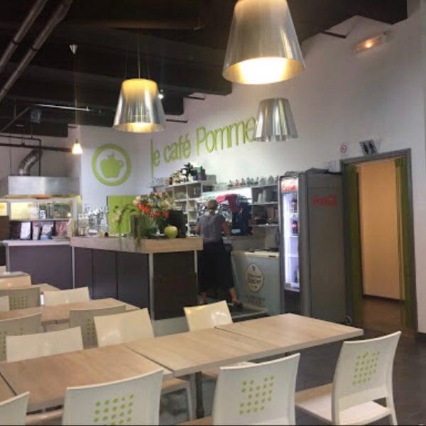 Photos at Le Café Pomme - French Restaurant in Bordeaux