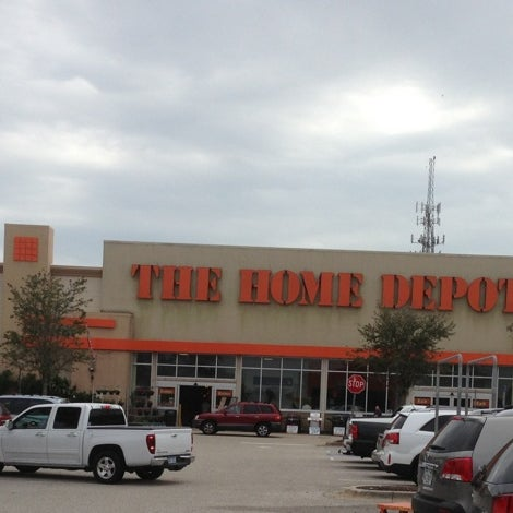 The Home Depot Hardware Store In Port Charlotte