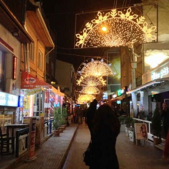 Photo prise au Los Amigos par Tyfn S. le12/1/2012